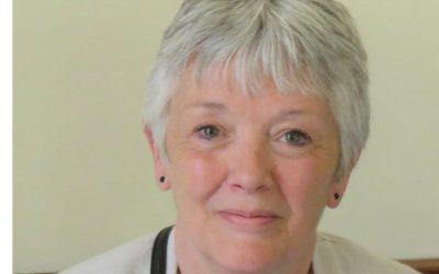 Obituary for Ann Rook, Accompanist.