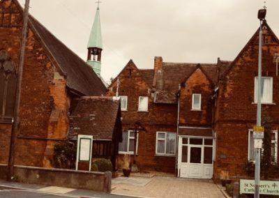 St Norbert's Church